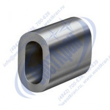 Втулка алюминиевая 22мм EN 13411-3 (DIN 3093)