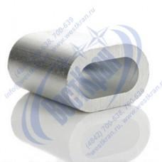 Втулка алюминиевая 24мм DIN3093