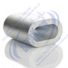 Втулка алюминиевая 24мм EN 13411-3 (DIN 3093)