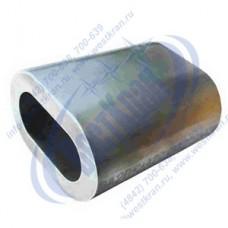 Втулка алюминиевая 26мм DIN3093