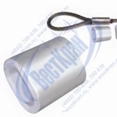 Втулка алюминиевая 28мм EN 13411-3 (DIN 3093)