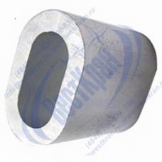 Втулка алюминиевая 34мм EN 13411-3 (DIN 3093)