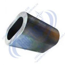 Втулка алюминиевая 62мм EN 13411-3 (DIN 3093)