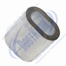 Втулка алюминиевая 42мм EN 13411-3 (DIN 3093)