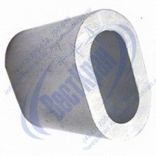 Втулка алюминиевая 54мм EN 13411-3 (DIN 3093)