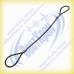 Строп канатный петлевой СКП-2,0 г/п 2,0 тонны (канат 13мм)
