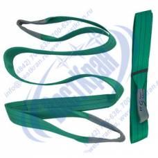 Строп текстильный петлевой СТП-1,5 г/п 1,5 тонны (исполнение 3)