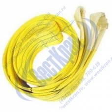 Строп текстильный петлевой СТП-3,0 г/п 3 тонны (исполнение 3)