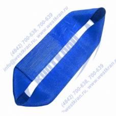 Строп текстильный кольцевой СТК-8,0. Г/п: 8,0т. (исп.7)