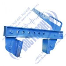 Захват для бетонных блоков ЗББ-0,5-240 г/п 0,5 тонны