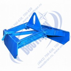 Захват ЗЖБП-0,8-750 для железобетонных плит