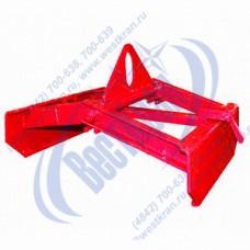 Захват ЗЖБП-1,0-900 для железобетонных плит