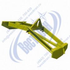 Захват ЗЖБП-2,5-1200 для железобетонных плит г/п 2,5 тонны