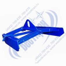 Захват ЗЖБП-5,0-1500 для железобетонных плит