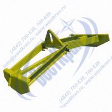 Захват ЗЖБПс-2,5-1200 для железобетонных плит