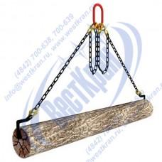 Комплект для леса текстильный КГПЗЛТ-4,0-4,1