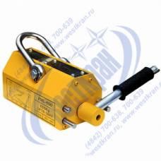 Захват магнитный PML-600 г/п 0,6 тонны