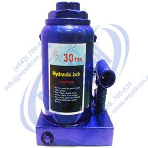 Домкрат гидравлический HJ-B30 фото